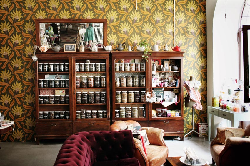 MELISSA Erboristeria, Bioprofumeria, Tisaneria – Herbalist, Bioprofumeria, Herbal Teas