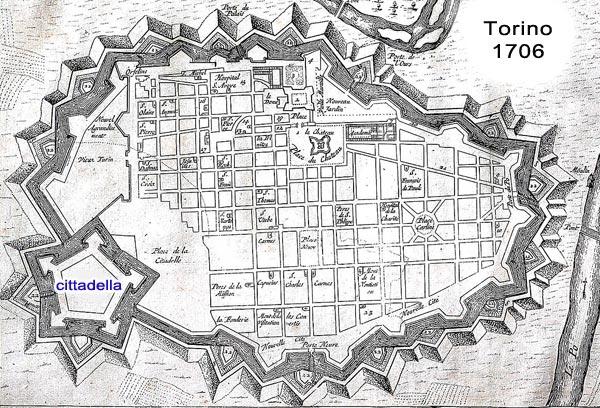 LA STORIA DI TORINO – HISTORY