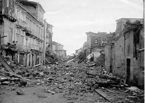 RICORDO DI UN SOPRAVVISSUTO – MEMORY OF A SURVIVOR – MEMOIRE D'UN SURVIVANT