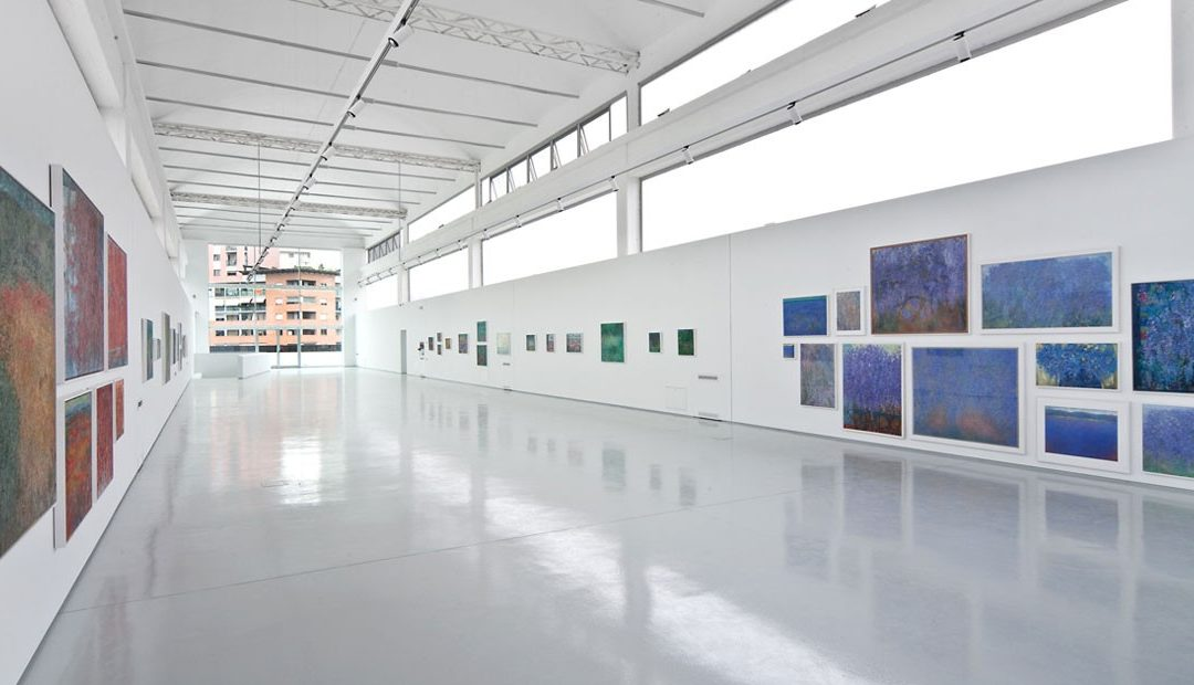 MUSEO ETTORE FICO – info pratiche MUSEUM ETTORE FICO – practical info   (ita – eng)